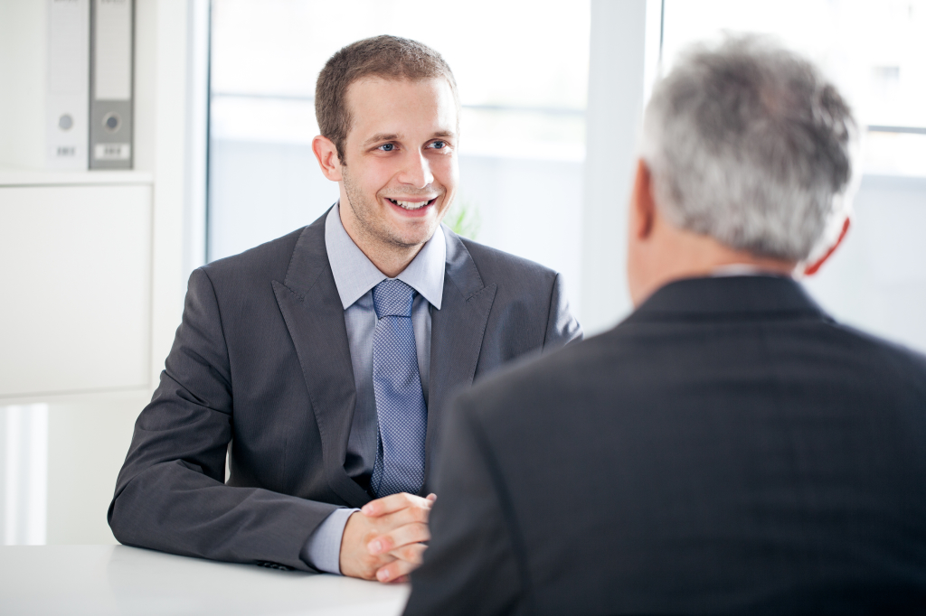 10 Ways to Bomb an Interview