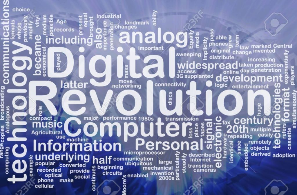 Digital revolution is a key priority for CEO and boards