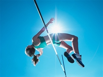 Setting stretch goals leads to higher performance
